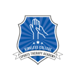 Sports Therapy Academy Logo Crest
