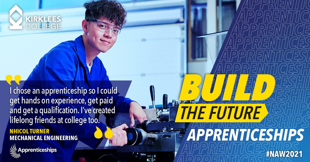 Engineering Apprentice Case Study