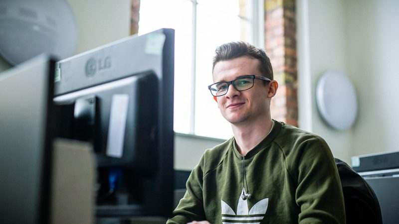 Computing Student