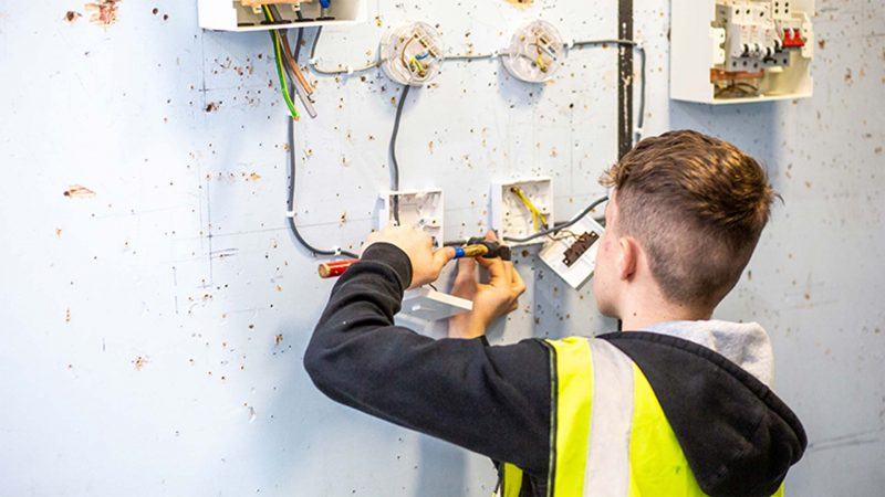 insight into electrical